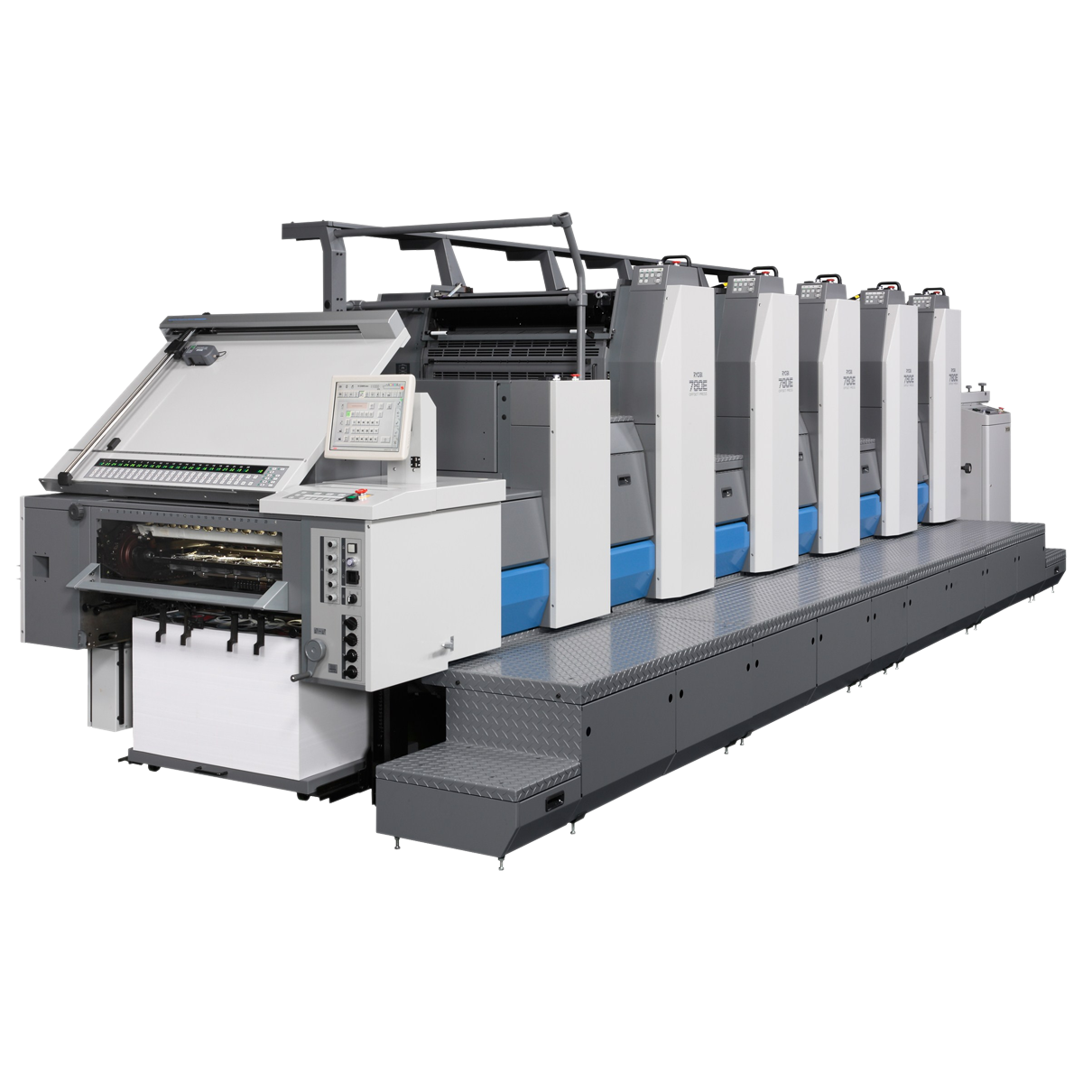 Ajmal Printing Press - Commercial Digital Printing Solutions