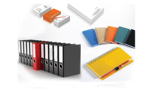 Customized Office Stationery